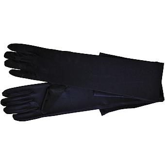 Gloves Shld Lgh Black 1 Size