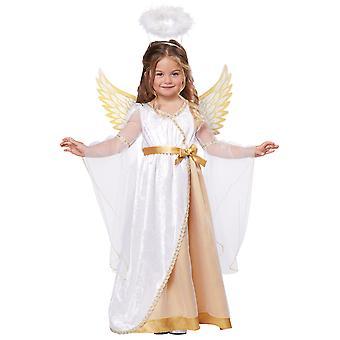 甜蜜的小天使守护婴儿幼儿女孩服装