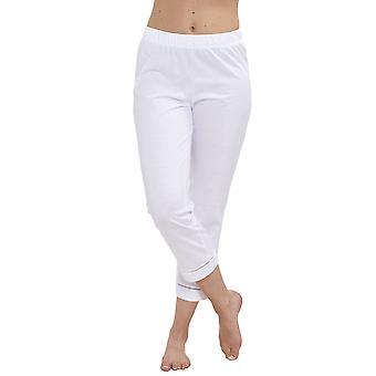 Rösch 1884161 Women's Smart Casual Cotton Pyjama Pant