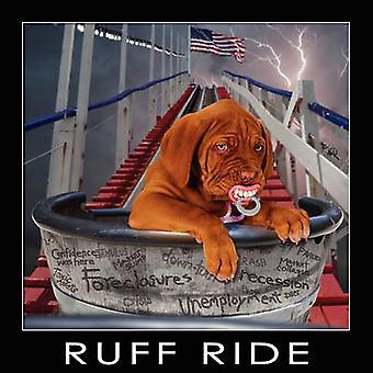 Ruff Ride by Berryhill & Shawn