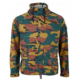 Penfield Lennox Camo Hooded Jacket