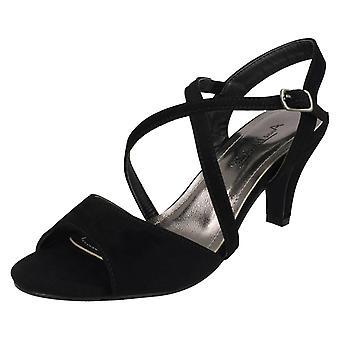 Ladies Anne Michelle Strappy Sandal