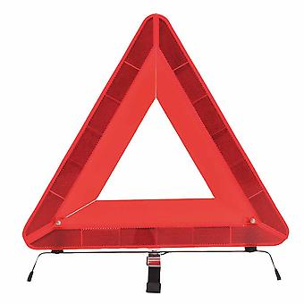 sUw - Folding Warning Triangle Orange Regular