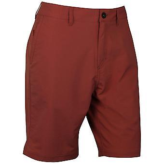 Anfibios de sarga YD de Quiksilver para hombre pantalones cortos 20