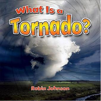 What Is a Tornado? by Johnson - Robin - 9780778724384 Book