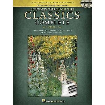Journey Through the Classics - Complete by Jennifer Linn - 97814803606