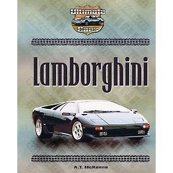Lamborghini by A T McKenna - 9781577651253 Book
