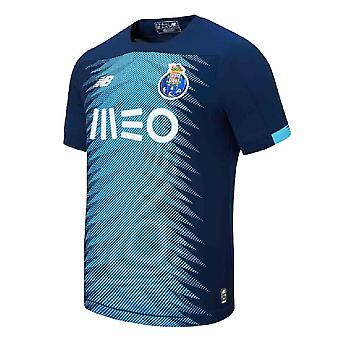 2019-2020 FC Porto Drittes Fußball Trikot