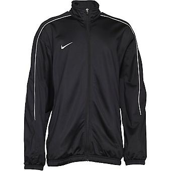 Nike Mens Team Warm Up Poly Track Top - 329355 010