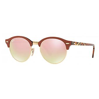 Clubround Ray Ban gafas de sol marrón RB4246-12207O-51