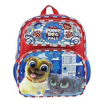Small Backpack - Puppy Dog Pals - Paw 12
