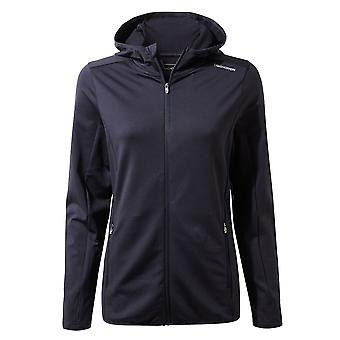 Craghoppers Womens Winter Trail isolerad Hooded tröja