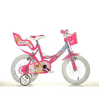 Disney Princess 16inch Bicycle