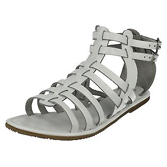 Ladies Savannah Gladiator Sandals F0371