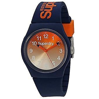 Superdry Clock Unisex ref. SYG198