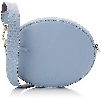 BREE Collection Kandy 1 Celestial Blue Cross Sho. S19 - Women's Blue shoulder bags (Celestial Blue) 5x17x22 cm (B x H T)
