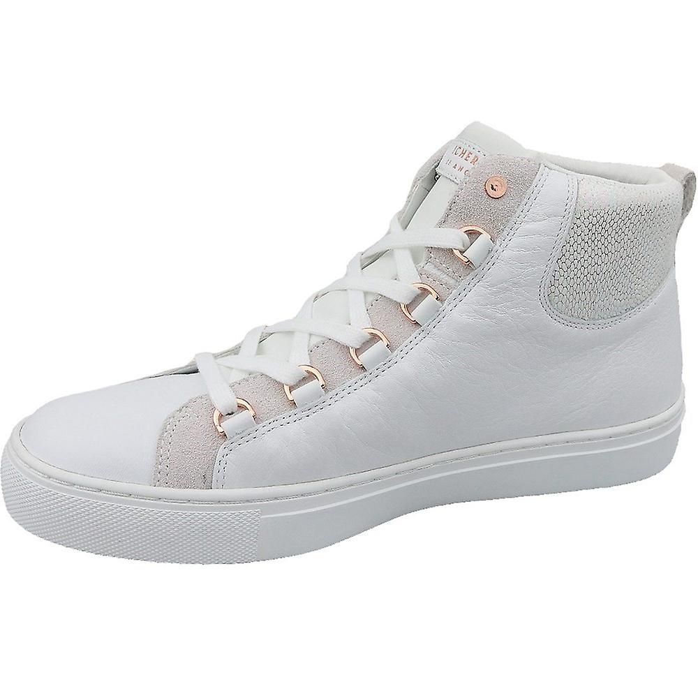 Skechers Side Street Coreset HI 73581WHT universal ganzjährig Damenschuhe