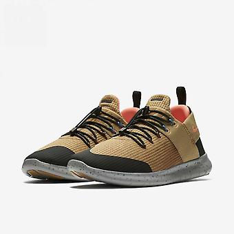 Nike Damen Free Rn CMTR 2017 Stoff Low Top Lace Up Running Sneaker