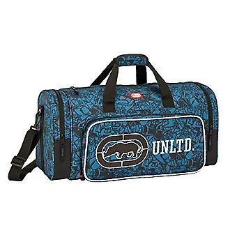 Safta Ecko Children's sports bag - 55 cm - Multicolor