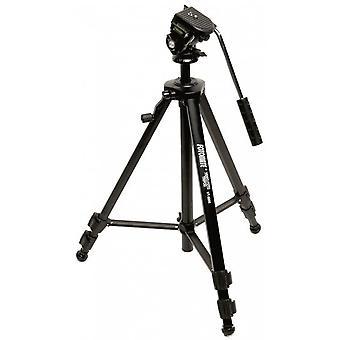 First Fotomate VT-5006 2-Wege-Stativ 1560 mm