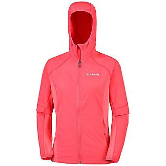 Columbia Sweet AS Softshell Hoodie WL3057633 universal all year women jackets
