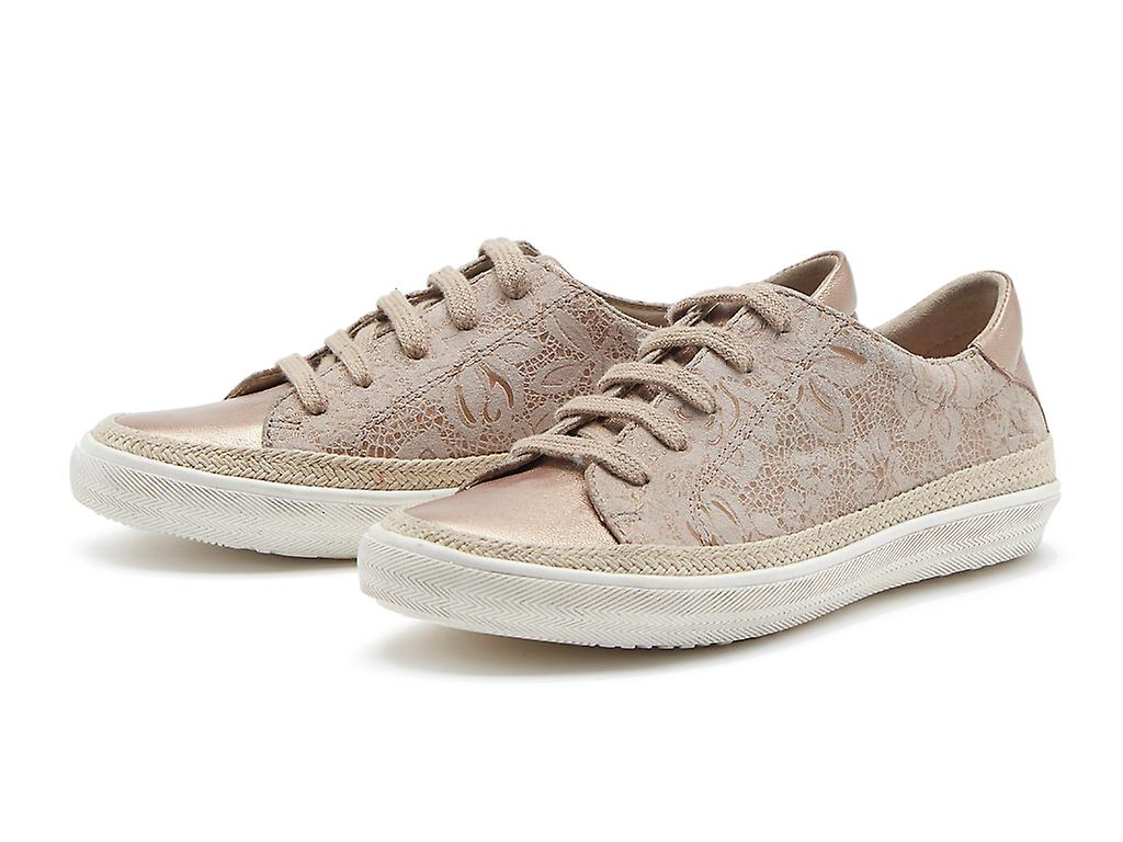 Chatham Women's Margot Casual Lace-Up Trainers