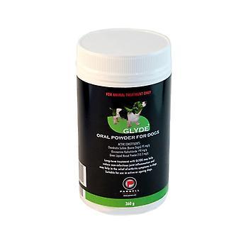 Pulbere orală de glidă pentru câini 360gm