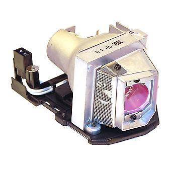Lampada per proiettori di sostituzione potenza Premium per Optoma BL-FP200H