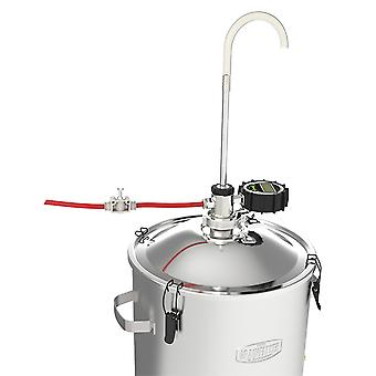 Grainfather Conical Fermenter Pressure Transfer