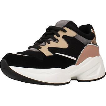 Liu-Jo sport/sneakers B69041 kleur Blacknude