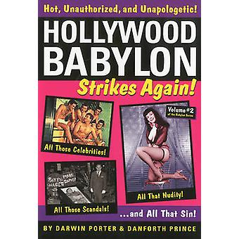 Hollywood Babylon Strikes Again par Darwin Porter
