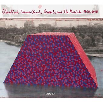 Christo and JeanneClaude. Barrels and The Mastaba 19582018 by Hans Orbrist