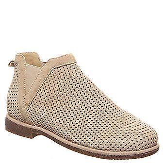 Bearpaw Holland Women's Chelsea Comfort Boot Sand - 11 Medium, Sand, Size 11