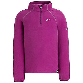 Regatta Wineberry Kinder Loco Fleece