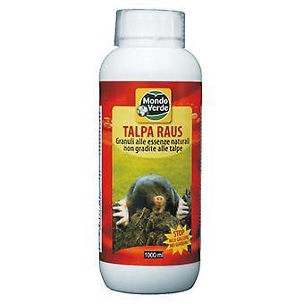 Altadex Abweisend granulierte muttermale (Garten , Insekten und Schädlinge)