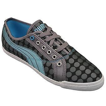 פומה בכרתים LO Dot Wns 34970004 הנשים האוניברסליות נעלי קיץ
