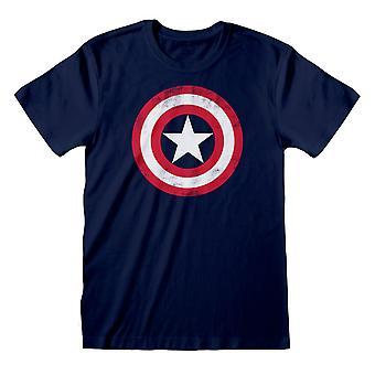 Captain America The Avengers Marvel Comics Official T-Shirt