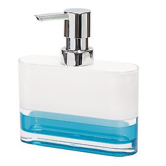 Tatkraft, Topaz Blue-saippua pumppu