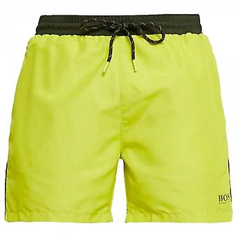 Hugo Boss Starfish Swim Pantaloncini Giallo 731 50408104