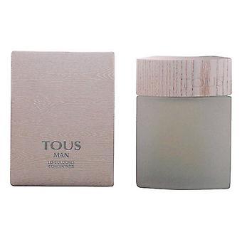 Men's Parfum Les Colognes Concentrées Man Tous EDT/50 ml