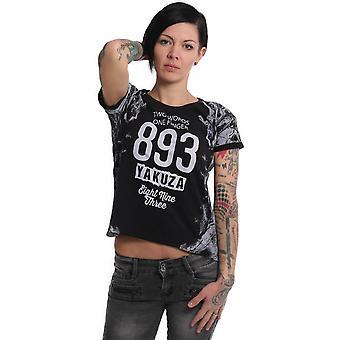 YAKUZA camiseta de mujer 2Words novio