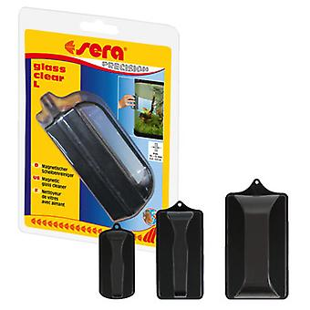 Sera Sera Glass Clear (Fish , Maintenance , Vacuums & Cleaning Devices)