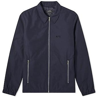 A.p.c A.P.C Leon Harrington Jacke