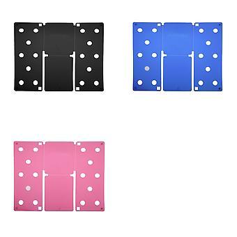 Inverter a dobra pequena aleta FOLD® / vestuário ferramenta dobrável (Pack de 2)
