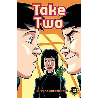 Take Two by Jane West - 9781849269285 Book