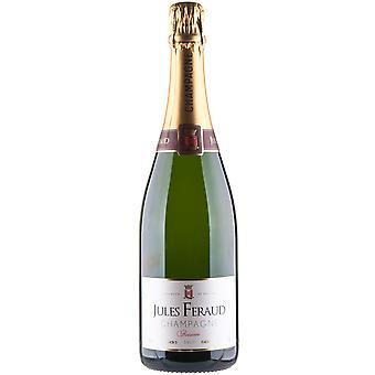 Jules Feraud Brut Champagne