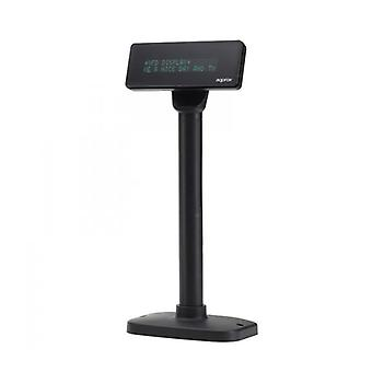 "POS Viewer ca! appVFD01 7"" USB Black"