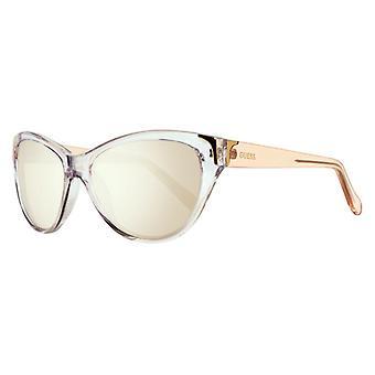Occhiali da sole da donna Guess GU7323-58G64 (ø 58 mm)