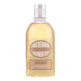 Almond Body Oil L´occitane (250 ml)