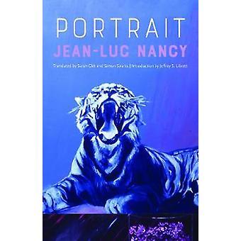 Portrait by Jean-Luc Nancy - 9780823279944 Book